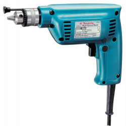 MAKITA DRILLS 6.5mm chuck / high speed /  4,500 r/min / 230W    Pistol Type   (Palm size)