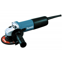 ANGLE GRINDER 115mm disc / 11,000 r/min / 840W    (Slim body design)