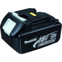 3.0 Ah 18V Lithium Ion Battery / 40% Lighter with 430% life time work volume compared to NiCd battery.   FITS ALL 18V LI-ION MO