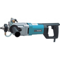MAKITA CONCRETE CORING (DIAMOND DRILLS) 132mm Core Drilling Rig / Variable 2-speed 0-800 & 0-1,570 r/min / 1,700W