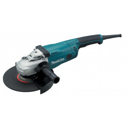 ANGLE GRINDER 230mm disc / 6,600 r/min / 2,200W     With Carry Case