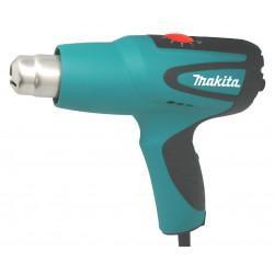 Heat Gun / Air temp. 100 - 550°C /  Airflow 250 -500 liters/min / 1,800W