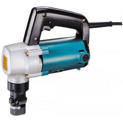 Nibbler / 3,2mm mild steel / 2,5mm stainless steel / 1,300 strokes/min / 660W