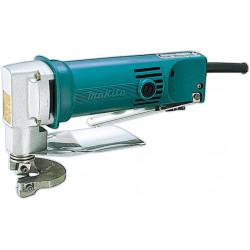 Shear / 1,6mm mild steel / 1,2mm stainless steel / 4,000 strokes/min / 300W