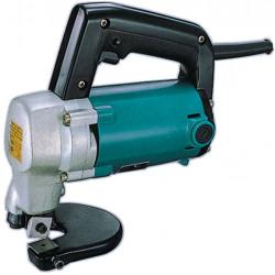 Shear / 3,2mm mild steel / 2,5mm stainless steel / 1,600 strokes/min / 660W