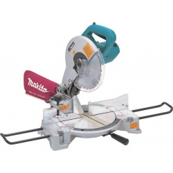 255mm / for wood/aluminum cutting / 4,600 r/min / 1,650W  (With TCT wood cutting blade)