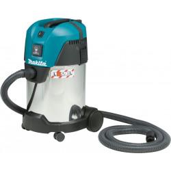 Vacuum Cleaner / Max. peak air flow 3.6m3 /min / Tank Capacity - Dust:26L / Water: 23L / 1,000W