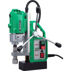HITACHI/EUR MAG BASE + DRILL 32MM 720W