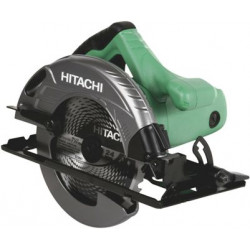 HITACHI SAW CIRC 185MM 62MM