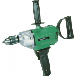 HITACHI DRILL 720W 1SPD REV SPD HANDLE
