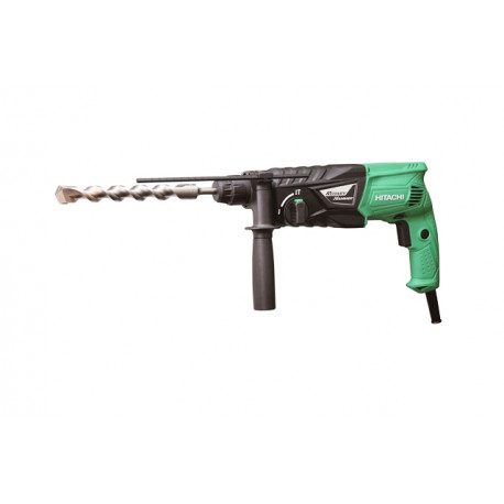 HITACHI DRILL ROT/HAM 730W 2.7J 2 MODE