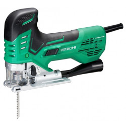 HITACHI JIGSAW 160MM 800W BAREREL GRIP