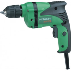 HITACHI DRILL 1-10MM 460W ISPD VAR 0-230
