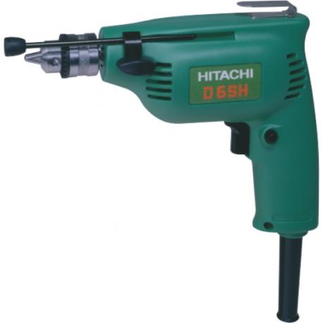 HITACHI DRILL .5-6.5MM 240V 1SPD 4500RPM