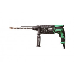 HITACHI DRILL ROT/HAM 830W 3.2J 3MODE
