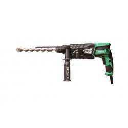 HITACHI DRILL ROT/HAM 850W 3.4J 2 MODE