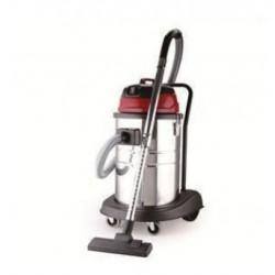 POWA-VAC VACUUM CLEANER 30L WET&DRY S/ST