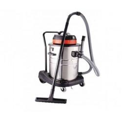 POWA-VAC VACUUM CLEANER 70L WET&DRY S/ST