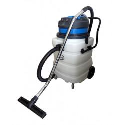 POWA-VAC VACUUM CLEANER 90L WET & DRY