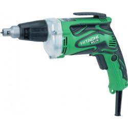 HITACHI S/DRIVER 620W V/R 1/4`` SCREW 600