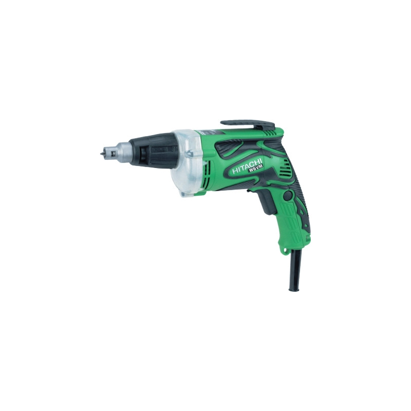 HITACHI S/DRIVER 620W V/R 1/4`` SCREW 600 - Passionate Tools
