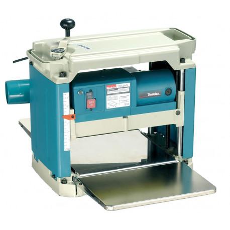 PLANER 304mm x 3mm cut  Thicknesser / 8,500r/min / 1,650W