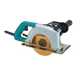 180mm blade / WET cutting - 60mm cut / 5,000 r/min / 1,400W  (Without blade)