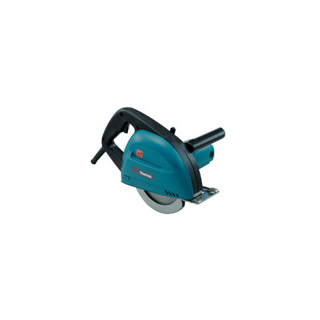 CIRCULAR SAW 185mm blade / metal cutting / 3,500 r/min / 1,100W   (With mild steel cutting TCT blade)