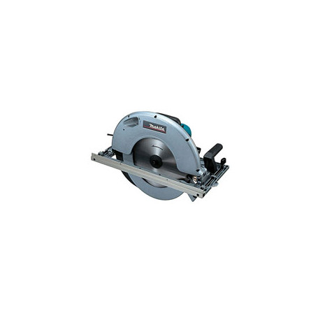 CIRCULAR SAW 355mm TCT blade / 130mm cut @ 0° and 90mm cut @ 45° / 2,700 r/min / 2,200W (With TCT Wood cutting blade)