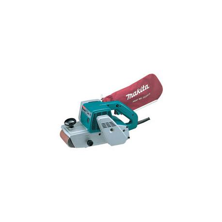 BELT SANDERS 100mm x 610mm belt / 350 m/min / 1,040W   Heavy Duty    (With dust bag)