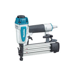 Pneumatic Brad Nailer / 100 x 18 Ga brad nails 15 - 50mm long / Operating air pressure 60 - 115 PSI  F-Type