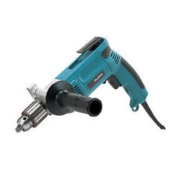 DRILL 13mm GEARED  chuck / reverse / var. speed / 0 - 600 r/min / 750W