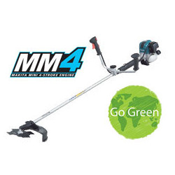 String Trimmer 24.5ml / 4 stroke / bump feed head