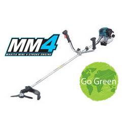 String Trimmer 33.5ml / 4 stroke / bump feed head