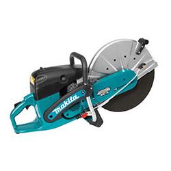 Power Cutter / 405mm Wheel diameter / Max Cutting depth 147mm / Circumferential speed 80m/s / Engine Piower 4.5KW / Fuel Tank 1