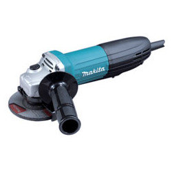 ANGLE GRINDER 115mm disc / 11,000 r/min /720W  (paddle switch)