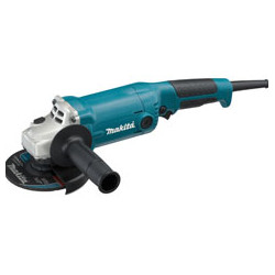 ANGLE GRINDER 125mm disc / 12,000 r/min / 1,050W   (Two hand design)