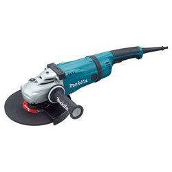 ANGLE GRINDER 230mm disc / 6,600 r/min / 2,600W     Soft Start     (With torque limiter)