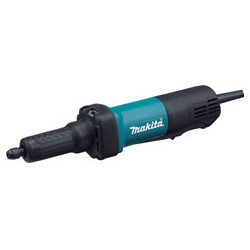 DIE GRINDER 6mm collet / 25,000 r/min / max. dia 25mm / 400W   (Paddle Switch)