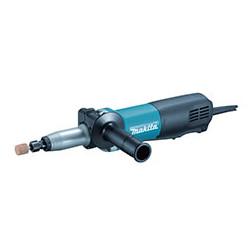 DIE GRINDER 6/8mm collet / high/var. speed / 7,000 - 29,000 r/min /  max. dia 25mm / 750W   (SJS System)