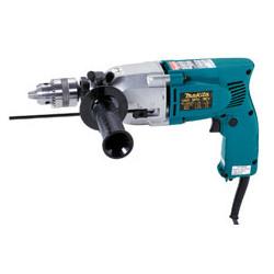 IMPACT DRILL 13mm chuck / var. 2-speed / 0 - 900/2,300 r/min / reverse / 750W    Heavy Duty 2nd 0 - 2,900 r/min / reverse / 1,0