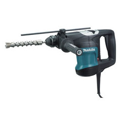 ROTARY HAMMER 32mm SDS-Plus / var. speed / 315 - 630 r/min / soft start /  850W   (With torque limiter)   3 operation modes   B