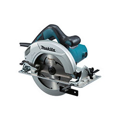 CIRCULAR SAW 190mm TCT blade / 66mm cut @ 0° and 46mm cut @ 45° / 5,500 r/min / 1,200W (With TCT Wood cutting blade)