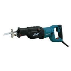 Recipro saw / var. speed / 0 - 2,800 strokes/min / electronic speed control /  soft start / 1,510W   (With torque limiter)   AV