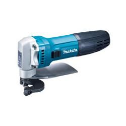 Metal Shear / 1,6mm mild steel / 1,2mm stainless steel / 4,000 strokes/min / minimum cutting radius 30mm / 380W
