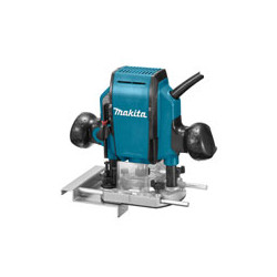 """Router 6.35mm (¼"""")  plunge type / 27,000 r/min / 900W"""