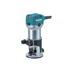 """Trimmer 6.35mm (1/4"""") collet / var-speed 10,000 - 30,000 r/min / 710W"""
