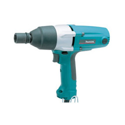 IMPACT WRENCH 12.7mm square drive / var. speed / reverse / 200N·m max. fastening torque / 0 - 2,200 r/min / 380W