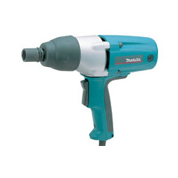 IMPACT WRENCH 12.7mm square drive / reverse / 350N·m max. fastening torque / 2,000r/min / 400W
