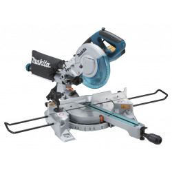 216mm Slide Compound MITRE Saw / with laser / 5,000 r/min / 1,400W  (With TCT wood cutting blade)